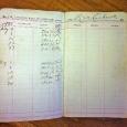 1935 Calbeck's Bankbook