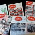 Calbeck's 1985 newsletter