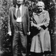 Calbeck's Founder Reg Calbeck and Wife Rose