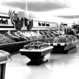 Calbeck's Fairview Drive Produce Aisle 1987