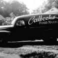 Calbeck's Old Delivery Truck