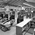 Calbeck's West Brant Checkouts Mid 70's