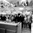 West Brant Grand Opening Expansion Early 60's