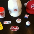 Various Calbeck's items