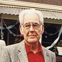 Arthur Calbeck Brantford
