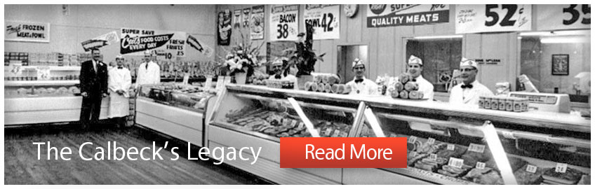Calbeck's Grocery Stores