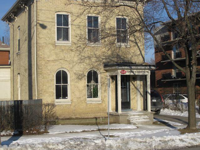 Calbeck Investments Brantford Ontario